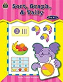 Sort, Graph, and Tally, Amy DeCastro, 0743933907
