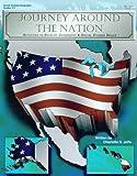 Journey Around the Nation, Jaffe, Charlotte, 0910857067
