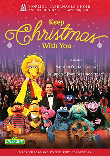 Rock Choir Christmas - Keep Christmas With You
