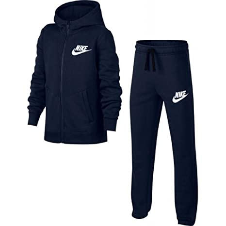 Nike Chándal completa niño - 856205 457, X-Large: Amazon.es ...