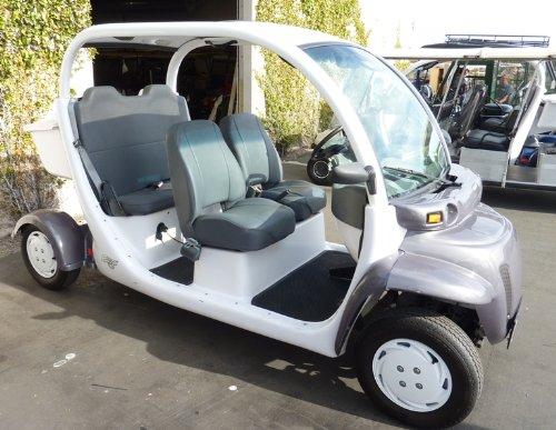 Gem Golf Cart >> Amazon Com Formosa Covers Cover For Chrysler Polaris Gem E4 Seater