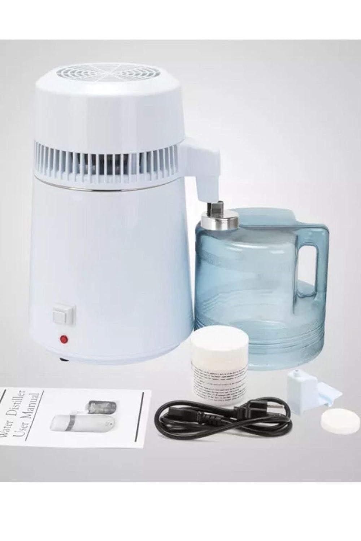 Destiladora de Agua: Amazon.es: Salud y cuidado personal