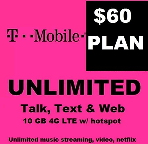 60-t-mobile-prepaid-sim-card-unlimited-talk-text-10-gb-data-1st-month-free