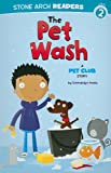 The Pet Wash, Gwendolyn Hooks, 1434230546