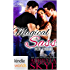 Sassy Ever After: Magical Sass for Three (Kindle Worlds Novella) (Vella Cove Shifters Book 1)