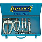 Hazet 1788N/8 Internal Bearing Puller Set by Hazet