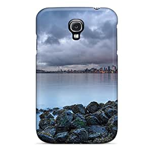 New Design And Custom Design On Cases Covers For Galaxy S4