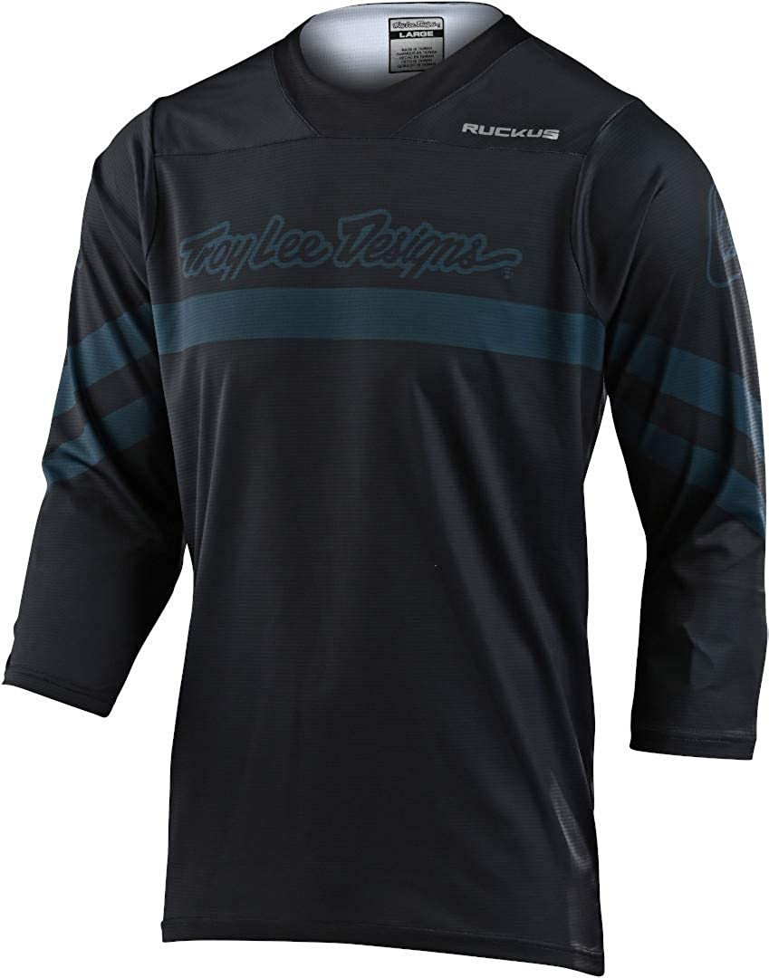 Troy Lee Designs Mens | All Mountain | Enduro | Mountain Bike | Ruckus 3/4 Factory Jersey