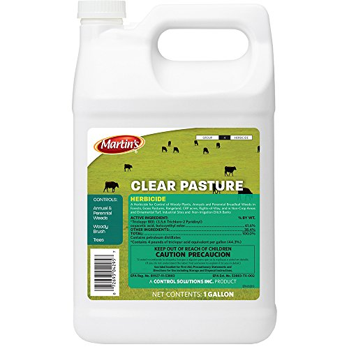 Martins Clear Pasture Herbicide Gallon