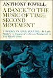 A Dance to the Music of Time, Anthony Powell, 0316715360