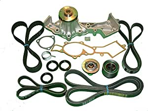 TBK Timing Belt Kit Nissan Xterra 2000 to 2004