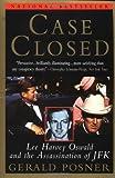 Case Closed, Gerald L. Posner and Gerald Posner, 0385474466