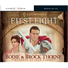 First Light #1: 9 Unabridged CDs