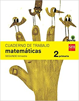 2 Primaria, 2 Trimestre. Savia - 9788467578447: Amazon.es: Rosa Modrego, Gusti