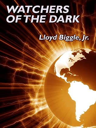 book cover of Watchers of the Dark