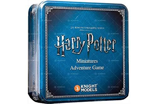 Adventures Miniatures - Harry Potter Miniatures Adventure Game Core Box
