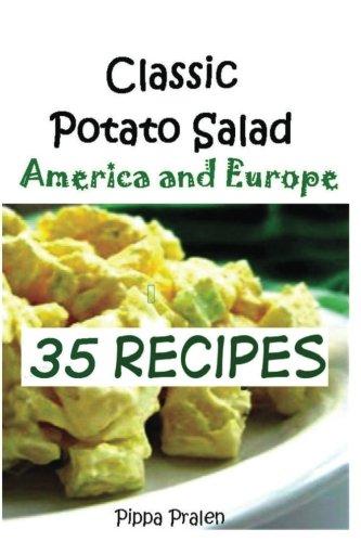 Classic Potato Salad --America and Europe: 35 Recipes