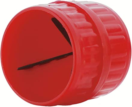 """1-3//8/"""" Pipe Cutters Inner-Outer Reamer 3//16/"""" PVC Burr Remover Tubing,"""