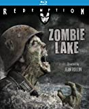 Zombie Lake [Blu-ray] (Version française) [Import]