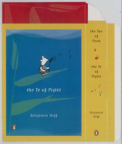 The Tao of Pooh and The Te of Piglet (Best Time Of Day To See River Otters)