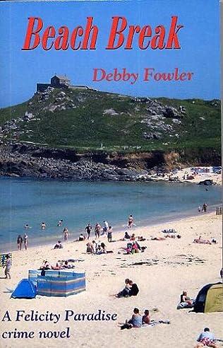 book cover of Beach Break