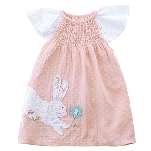 9 12 month easter dress - 5