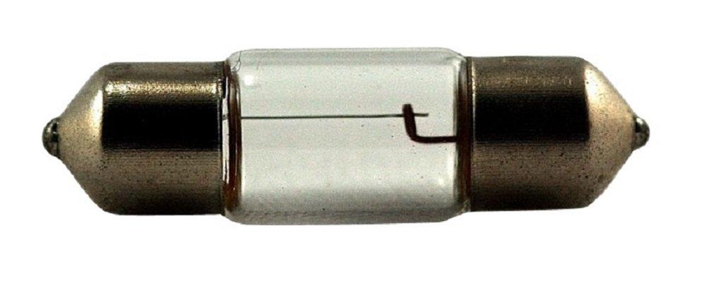 Eiko DE3021-BP Miniature Lamp, Pack of 2