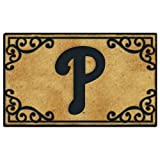 MLB Philadelphia Phillies Door Mat