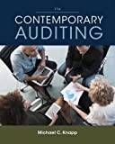 Contemporary Auditing 11th Edition