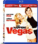 Cover Image for 'What Happens in Vegas'