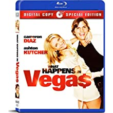 What Happens In Vegas [Blu-ray] (2008)
