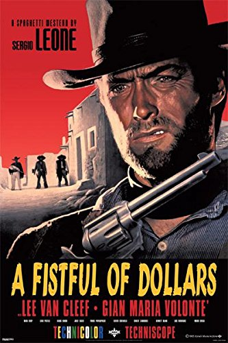 Western Movie Posters: Amazon.com