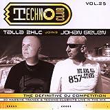 Techno Club Vol.25
