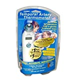 Temporal Artery Thermometers