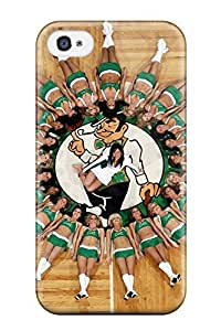 Quality DanRobertse Case Cover With Boston Celtics Cheerleader Basketball Nba Nice Appearance Compatible With Iphone 5c