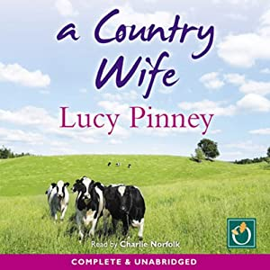 A Country Wife Audiobook