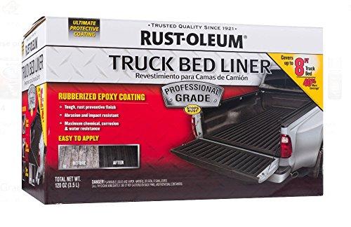 Truck Bed Liner 298475 Professional Grade Kit
