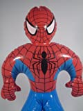 24' Inflatable Spider Man Blow Up