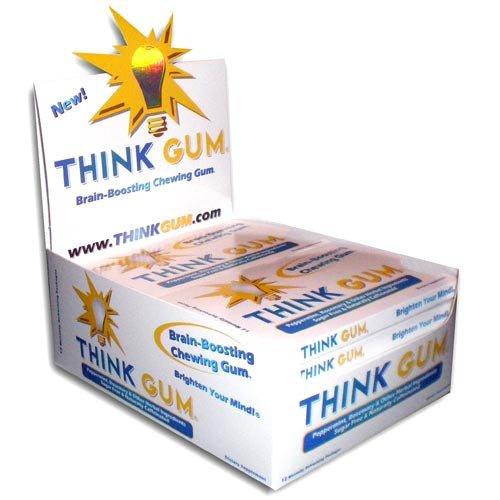 Think Gum 12-Pack