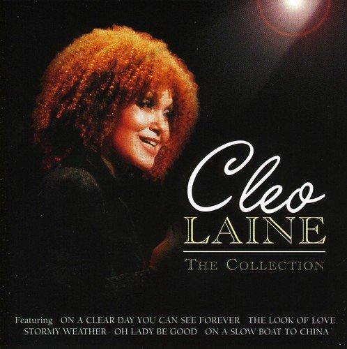 Cleo Laine - The Collection