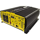 Go Power! GP-3000HD Heavy Duty Modified Sine Wave Inverter, 3000W