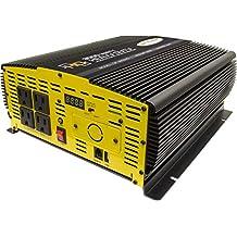 Go Power! GP-3000HD Heavy Duty Modified Sine Wave Inverter, 3000W