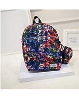 Orota3d printer Casual cool backpacks for teens Shoulder Bag Schoolbag Travel Bag