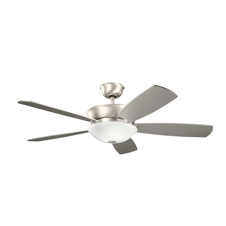 Kichler NI 54 Ceiling Fan Amazon