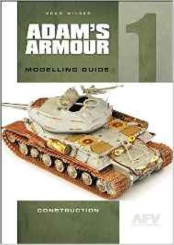 - Adam's Armour. Volume 1