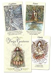 The Faerie Guidance Oracle by Paulina Cassidy (2012-09-08)