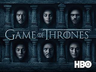 Game of Thrones: Season 6 (B01HKAXMPM) | Amazon Products