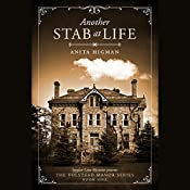 Another Stab at Life: The Volstead Manor Series, Book 1 | Anita Higman