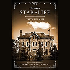 Another Stab at Life Audiobook