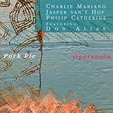 Operanoia by Pork Pie